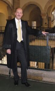 Anwalt Dr. Peter Schneider in München