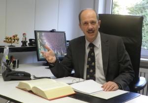 Rechtsanwalt in München Dr. Peter Schneider
